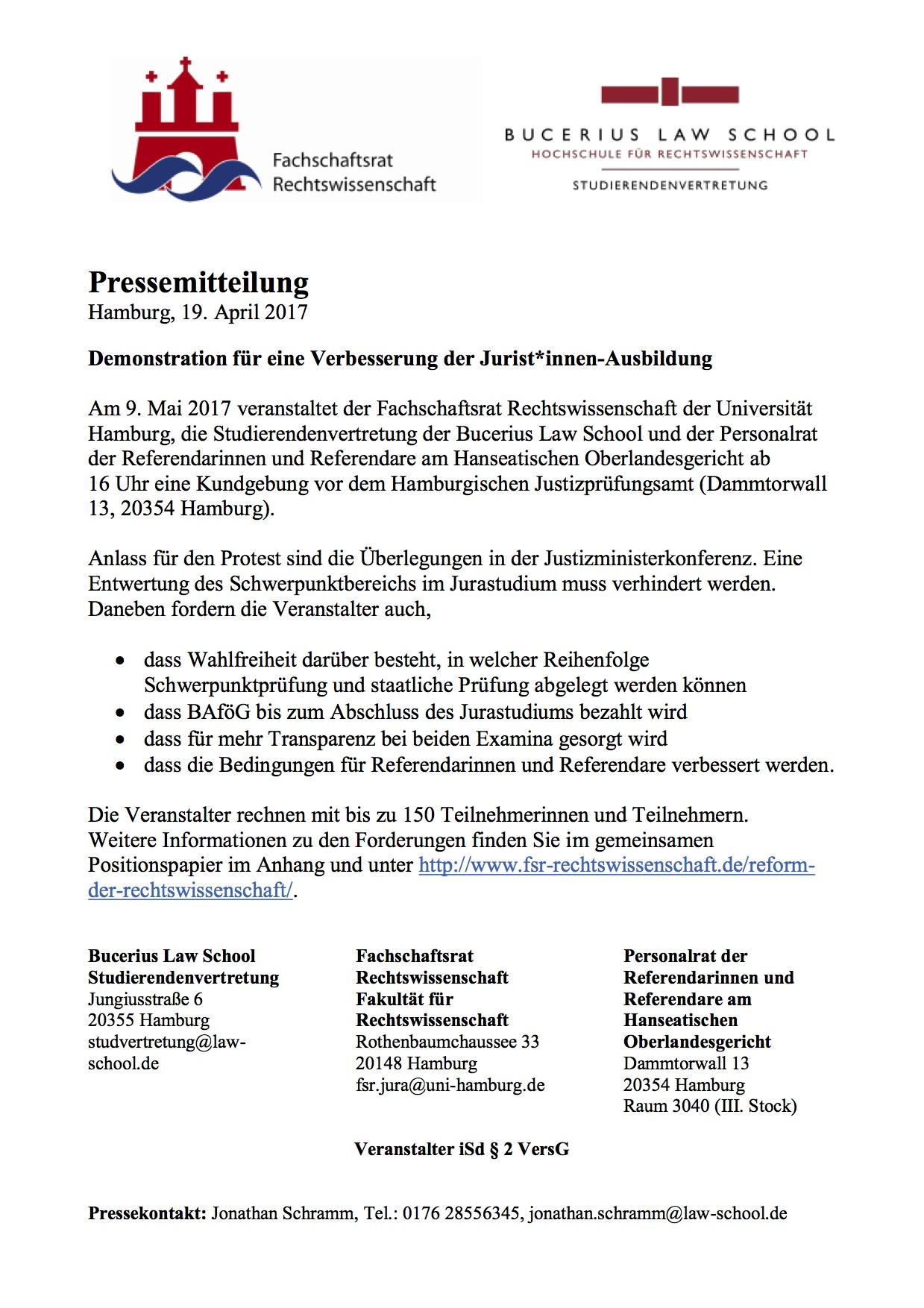 Pressemitteilung_SPB-Demo